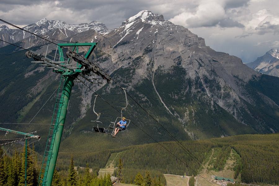Banff_Norquay_Chairlift-0003